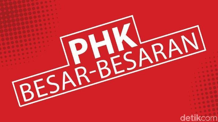 Jika RI Masuk Jurang Resesi, Siap-siap Kena PHK!