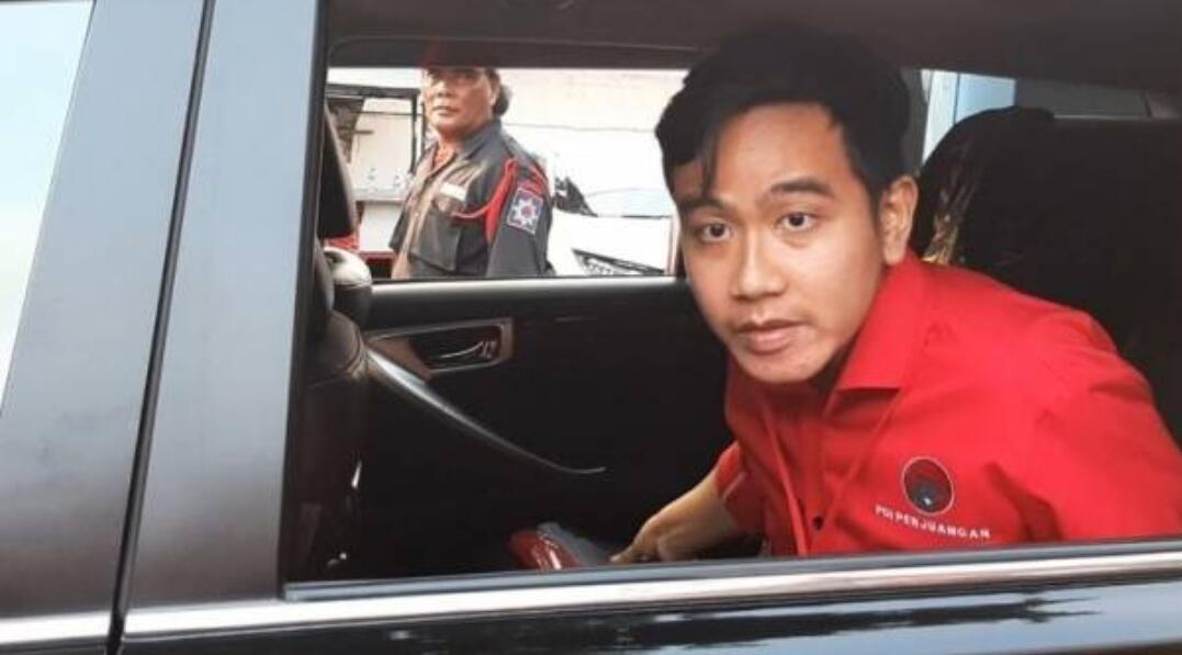 Ternyata Segini Gaji Wali Kota Solo, Jabatan yang Diincar Gibran Putra Jokowi