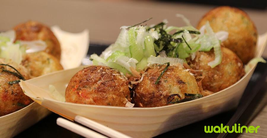 Fakta Unik Takoyaki, Jajanan Ringan Populer Khas Jepang