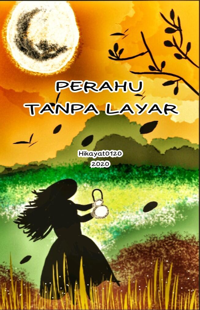 PERAHU TANPA LAYAR