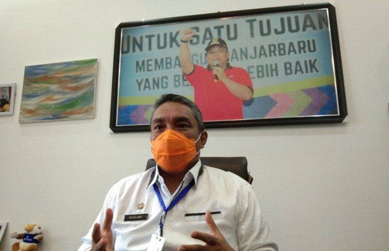 Wali Kota Banjarbaru Meninggal Karena COVID-19