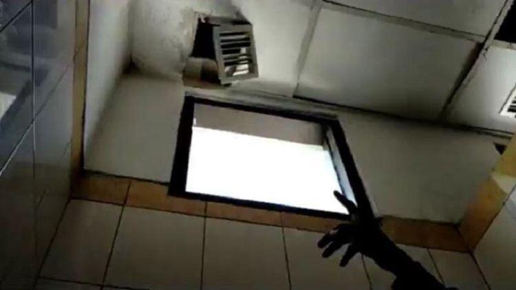 Hati Hati ! Disinilah CCTV Pengintip Wanita Di Kamar Mandi