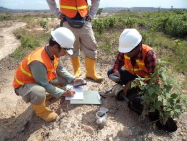 Ente Suka Geologi, Prospek Kerjanya Dimana? Yuk, Kita Cari Tahu!