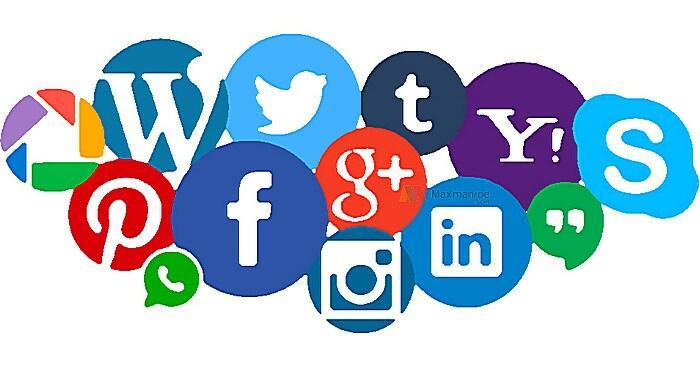 Tidak Ada Orang Miskin di Media Sosial