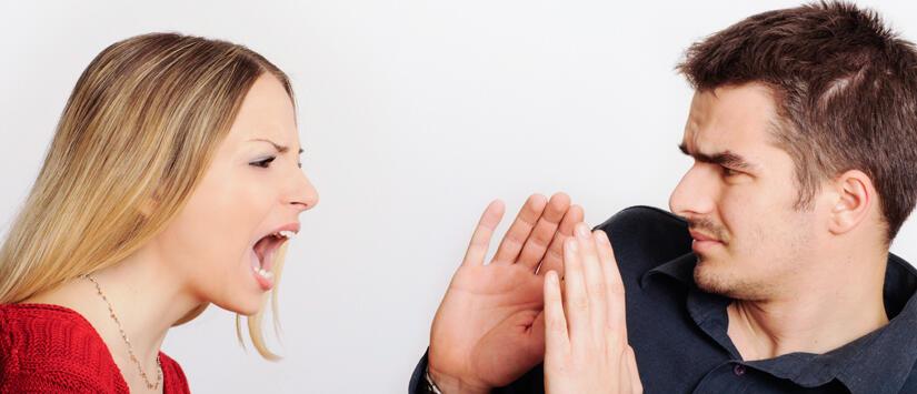 Selain Kodrat, inilah Alasan Istri Suka Mengomelimu! Jangan Dilawan, Gan!