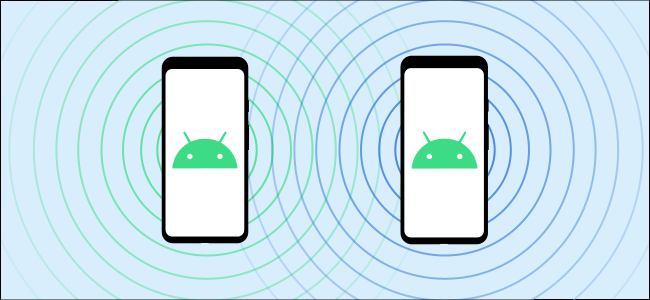 Mirip AirDrop, Google Rilis Nearby Share di Android