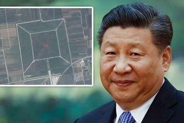 Misteri! Di China Ada Piramida Misterius yang 2 Kali Lebih Besar dari Piramida Mesir