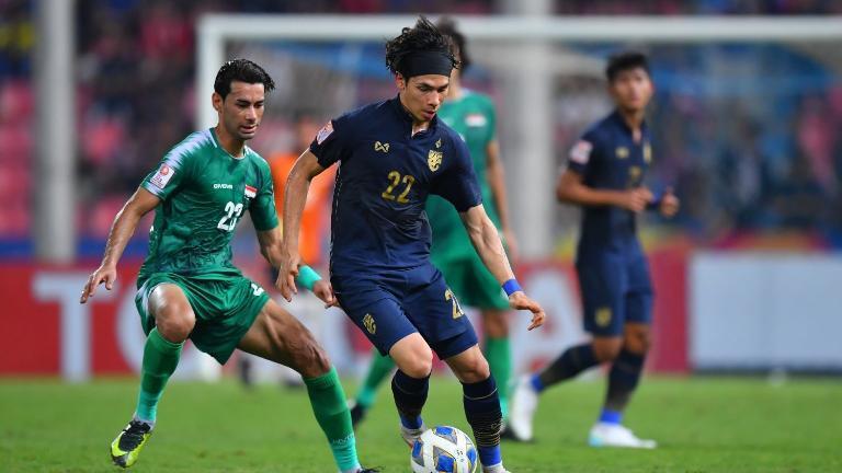 Thailand Bakal Punya Wakil di Liga Premier Musim Depan