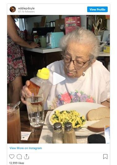 Ayo Coba! Nenek Ini Sebut Bumbu yang Bisa Menambah Gairah Ini Membuatnya Panjang Umur