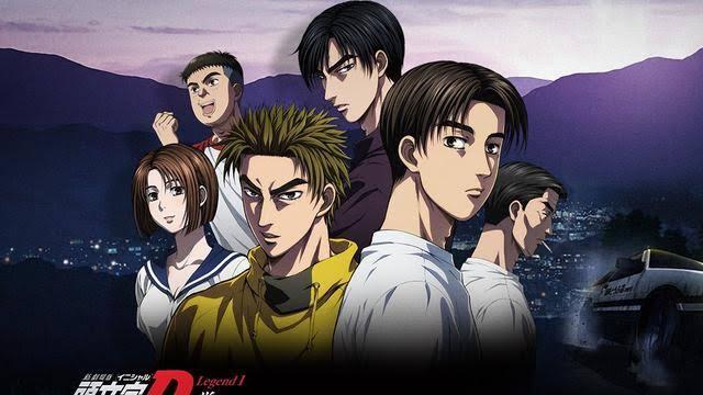 Rekomendasi Anime Sports Terbaik,Terkeren Dan Terseru