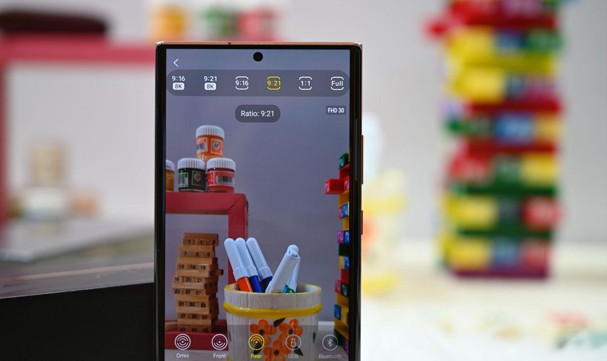 Inilah Fitur Baru Kamera Samsung Galaxy Note20 Series