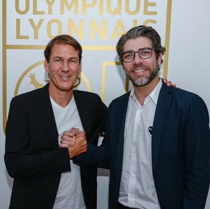 Sejumlah Cerita Usai Olympique Lyon (Kembali) Membuat Kejutan
