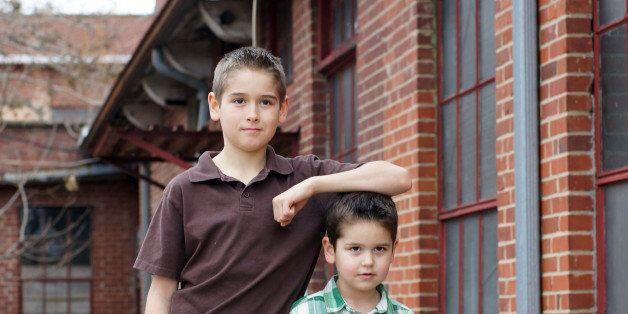 Inilah Alasan Mengapa Anak Sulung Lebih Cerdas Dibandingkan Adik-adiknya