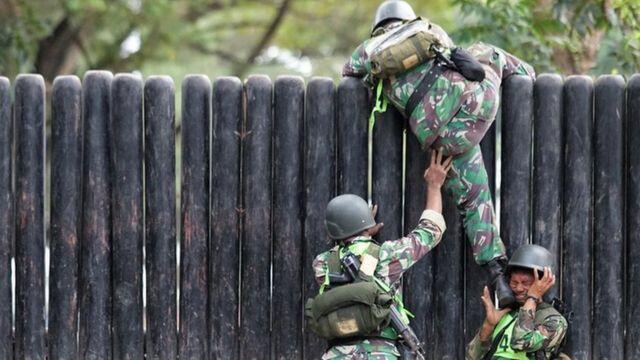 Ada Wacana Pendidikan Militer untuk Mahasiswa, Setuju Gak Nih?