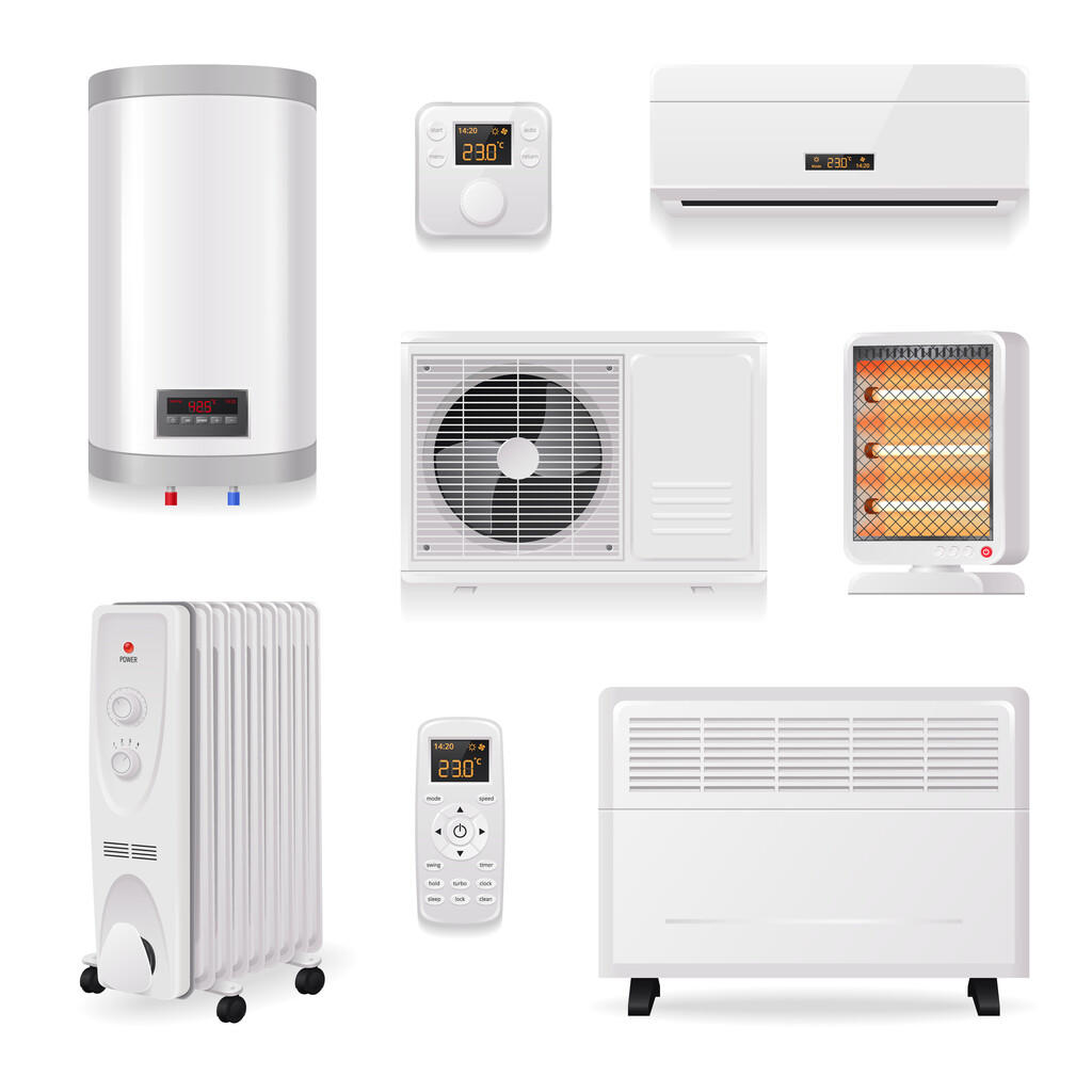 Lounge of AIR CONDITIONING (AC), FAN, HEATING & VENTILATING SYSTEM