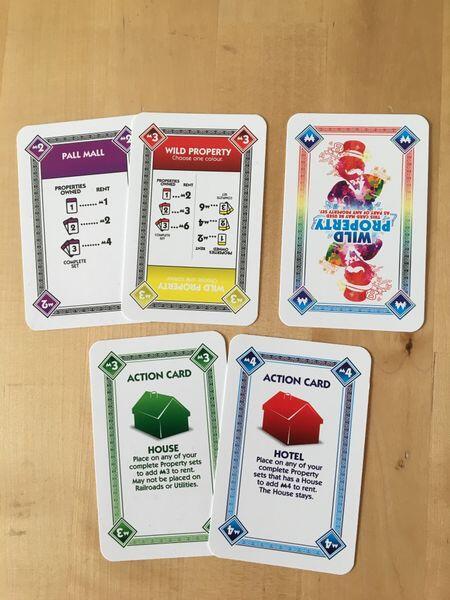 Main Monopoly Lebih Praktis Dengan Monopoly Deal