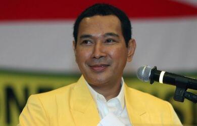 Tommy Soeharto: Era Soeharto HTI Tidak Dibubarkan, Era Jokowi HTI Dianggap Ancaman