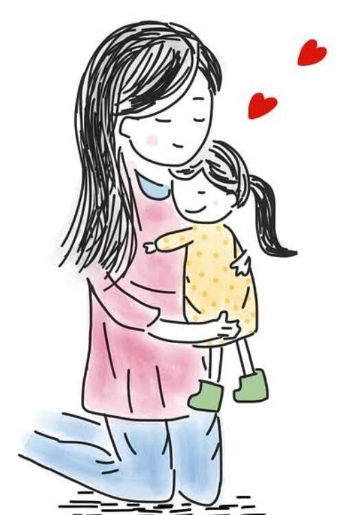 Efek Dasyat Meminta Maaf kepada Anak