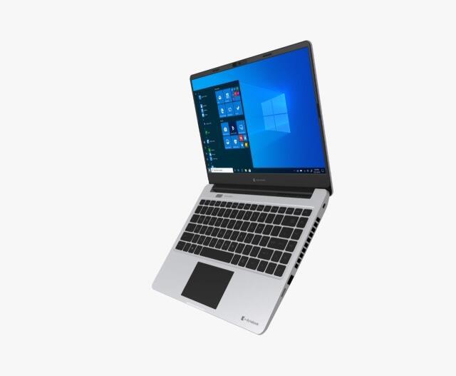Dynabook Satellite Pro L40 – G Masuk ke Indonesia, Laptop Pertamanya Sharp!