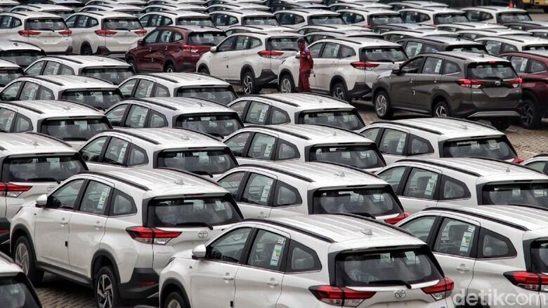 Pabrik Nissan Pindah dari RI, Thailand Pede Rajai Produksi Mobil ASEAN