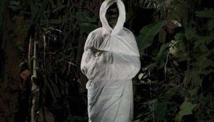8 Legenda Hantu Paling Menyeramkan Di Indonesia