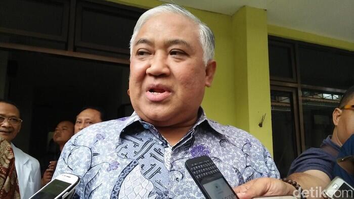 Jabar Hari Ini: Din Syamsuddin Didesak Dipecat dari MWA-Sejoli Ciuman di Atas Motor