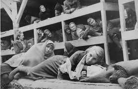 Sungguh Kejam Pasukan Kematian Jerman, Membantai 6 Juta Nyawa Merasa Tidak Bersalah??