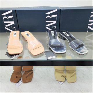 Deretan Sepatu dan Sandal Wanita Berbagai Model, Adakah Pilihanmu?