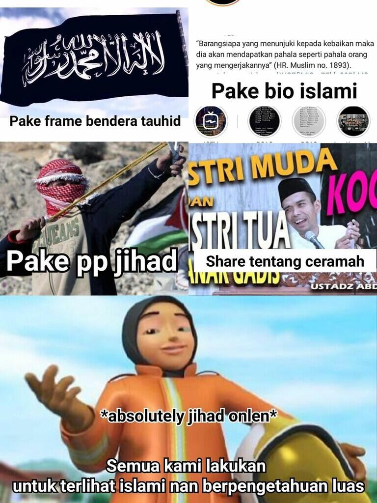Ironi, lebih dari separuh muslim di Indonesia tak bisa baca Alquran