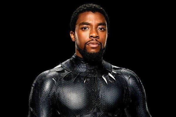 [BREAKING] Chadwick Boseman Sang Pemeran Black Panther Meninggal Dunia