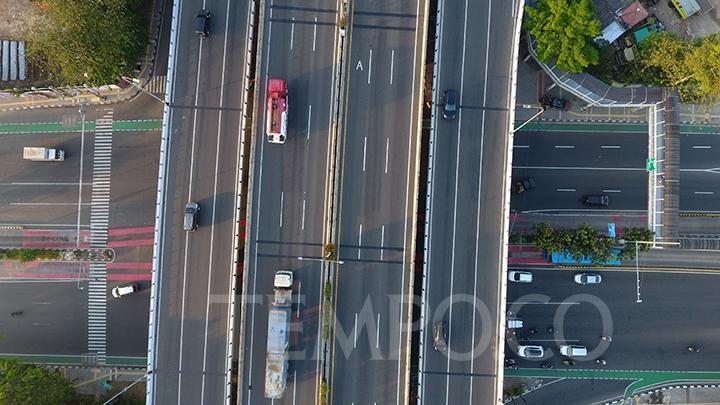 Anies Ingin Jalur Tol Dibuka untuk Pesepeda, Simak Kisaran Harga Sepeda Balap