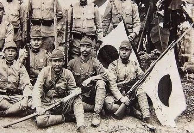 Indonesia Tidak Dijajah Jepang!