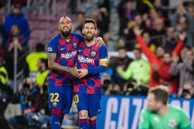 Setuju Gak Kalau Tiki-taka Milik Barcelona Sudah Kadaluarsa?