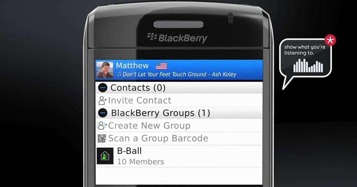 5 Aplikasi Chatting Zaman Old yang Sempat Hits, GanSis Pernah Pake yang Mana?