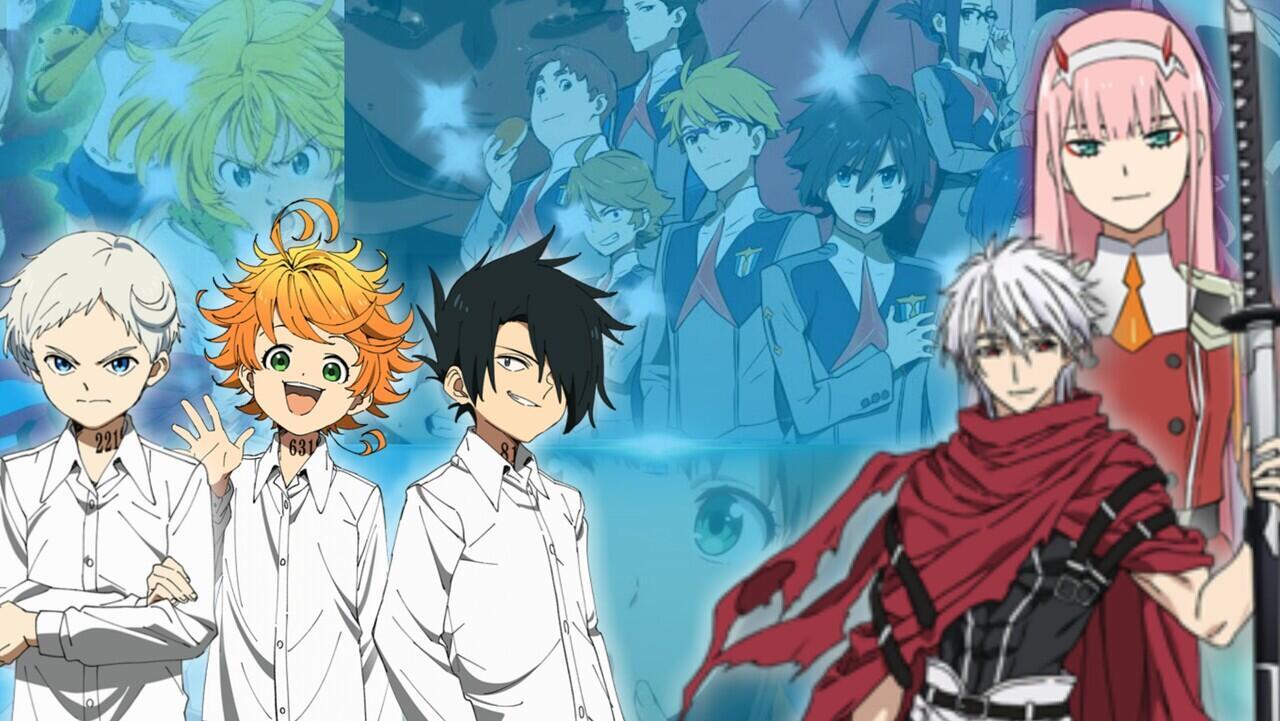 Anime Winter Terbaik Menurut Coconut Universe