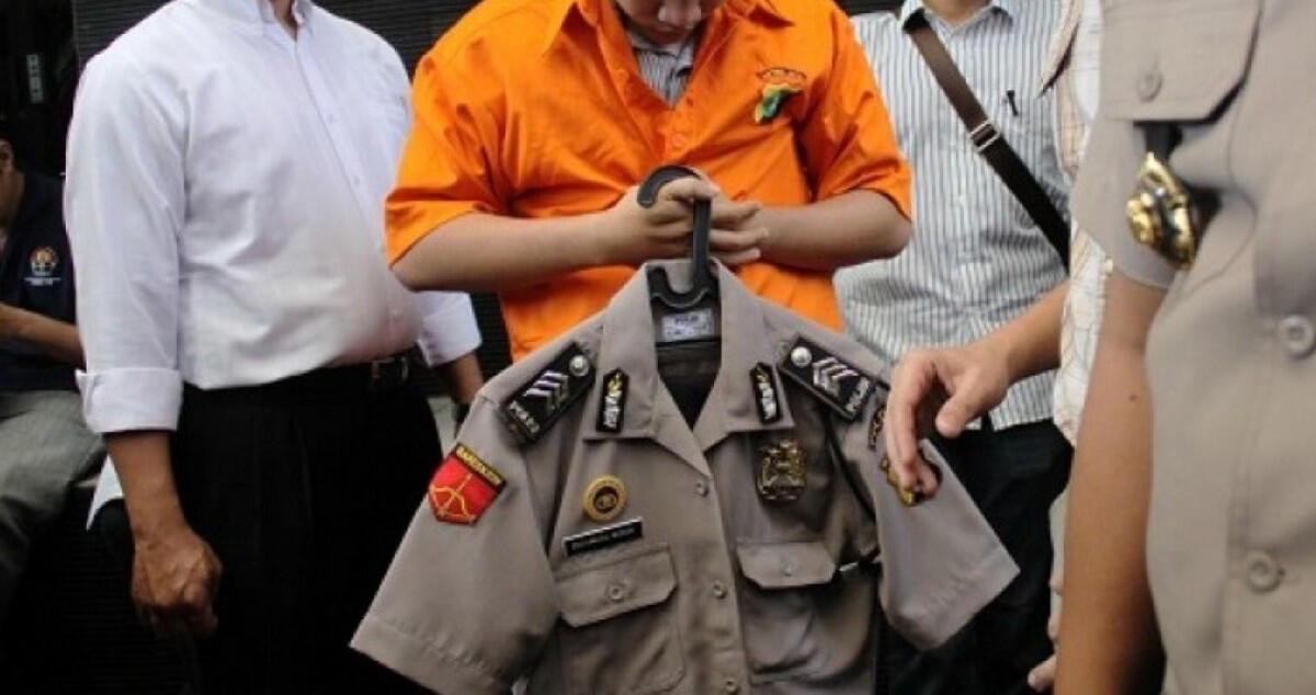 Ngaku Anggota Polisi, Tukang Kayu Berhasil Setubuhi Bu Bidan Hingga Hamil