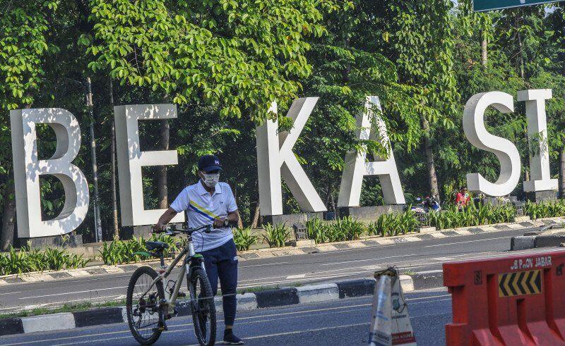 Ternyata Tingkat Polusi di Kota Bekasi Lebih Tinggi Daripada Jakarta