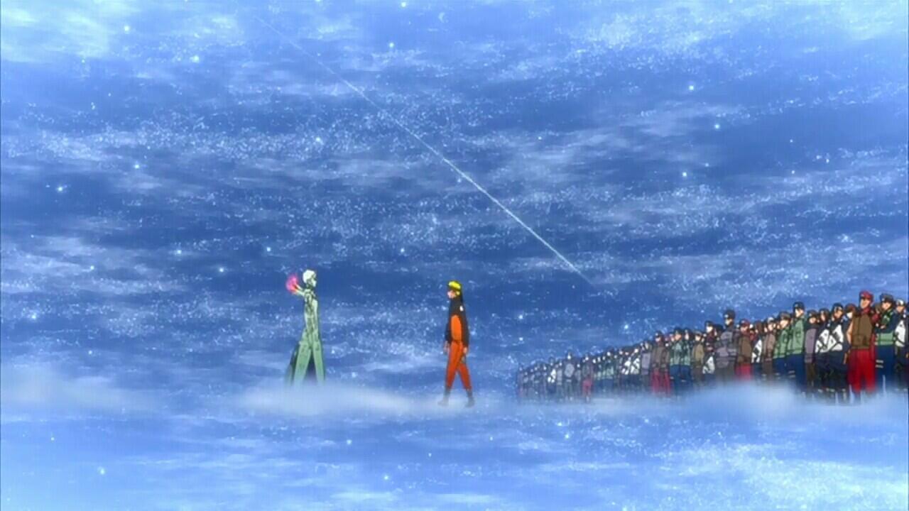 Lagu opening anime naruto terbaik versi Coconut Universe