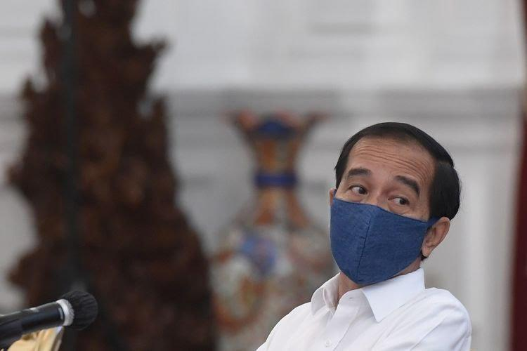 Jokowi Ingatkan Bahaya jika Dahulukan Ekonomi ketimbang Kesehatan