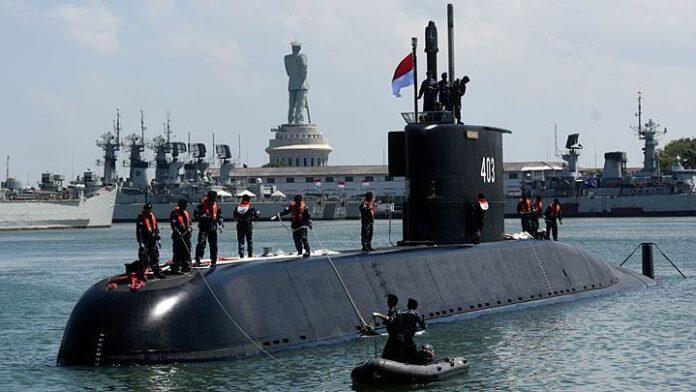 Melihat Kecanggihan Alugoro, Kapal Selam Pertama RI yang Bikin Takjub Se-ASEAN