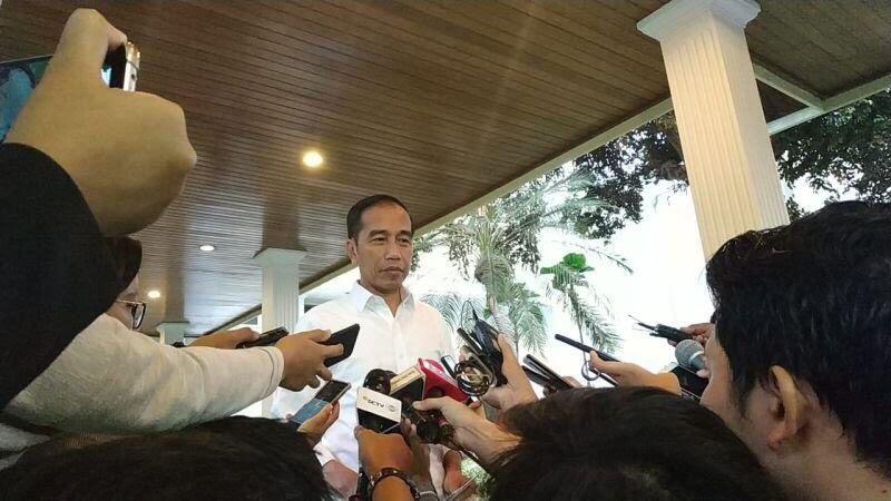 Tangani Covid-19, Presiden Jokowi: Fokus Kita Nomor 1 Adalah Kesehatan!