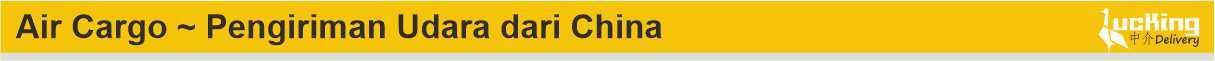 DucKing Delivery |Jasa Import/Beli Barang dari China |Taobao,Tmall, 1688, dll...