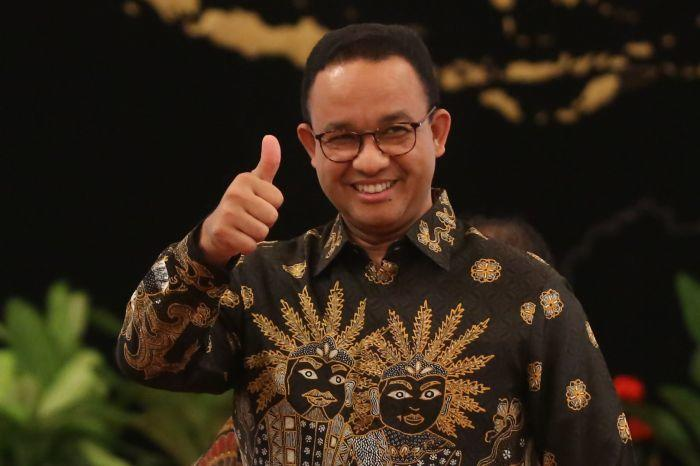 Anies: Indonesia Lambat Antisipasi Covid-19