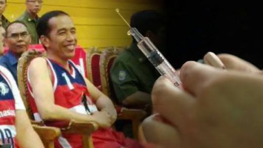 Relawan Vaksin Sinovac Malah Positif Covid-19