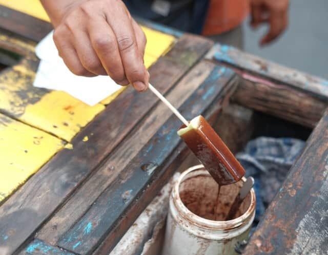 [NGULINER] 10 Es Krim Jadul Indonesia yang Bikin Agan Bernostalgia (#NOSTALGIA90AN)