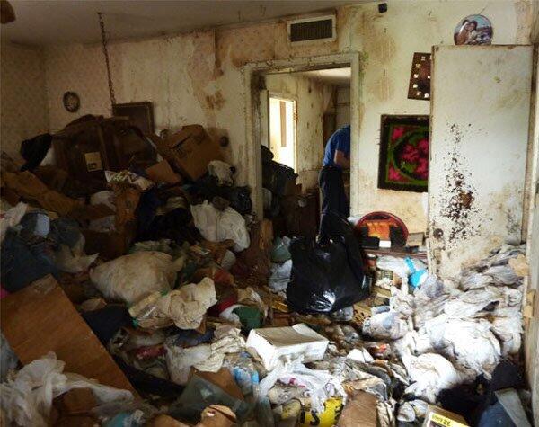 Banyak Anak Bukan Alasan Bagi Kita Untuk Membiarkan Rumah Jorok