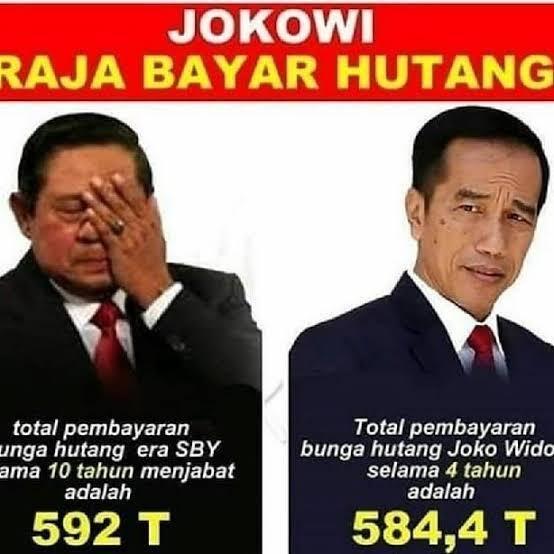 Anies Rugikan Negara 300 Triliun,Disaat Jokowi Selamatkan Nyawa & Ekonomi Dari Resesi