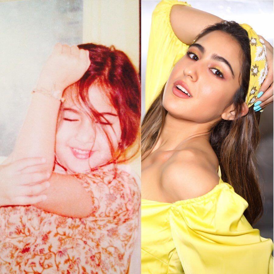2 Calon Generasi Penerus Dunia Perfilman Bollywood Yang Cantiknya Kebangetan