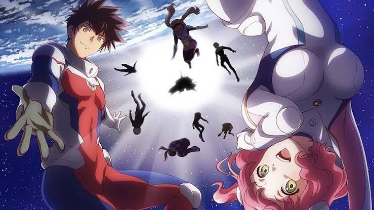 Daftar anime summer terbaik