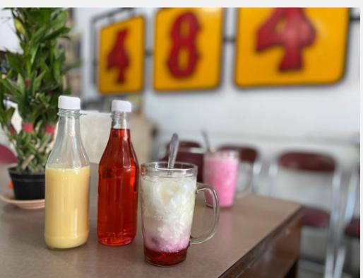 [Coc Reg. Cirebon] 5 Minuman Es Asal Cirebon yang Khas, Unik dan Legendaris